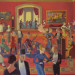 American Salon:  Homage to Elie Nadelman thumbnail