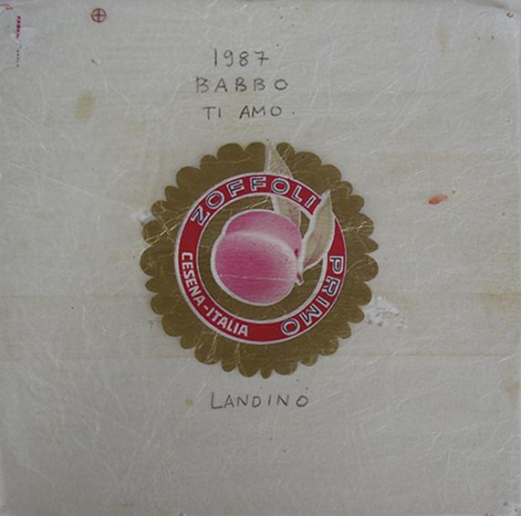Babbo ti Amiamo 1987