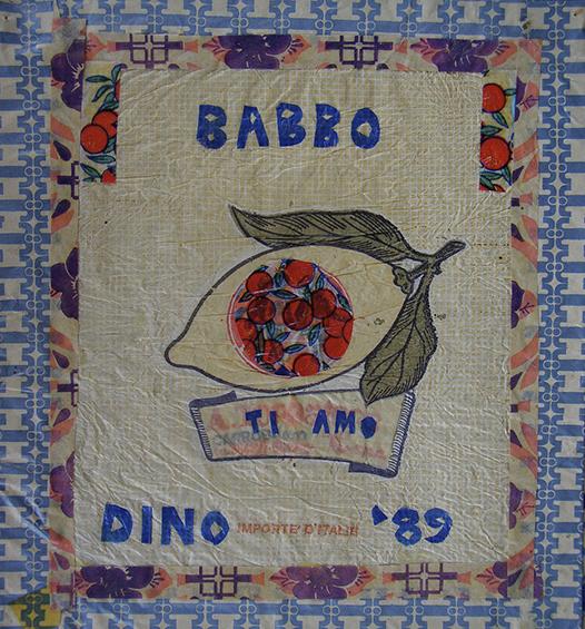 Babbo ti Amiamo 1989