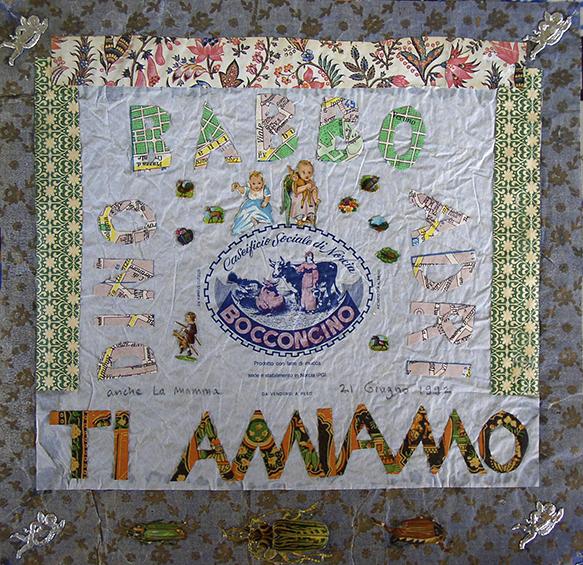 Babbo ti Amiamo 1992
