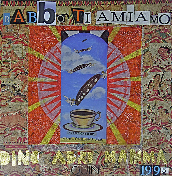 Babbo ti Amiamo 1995