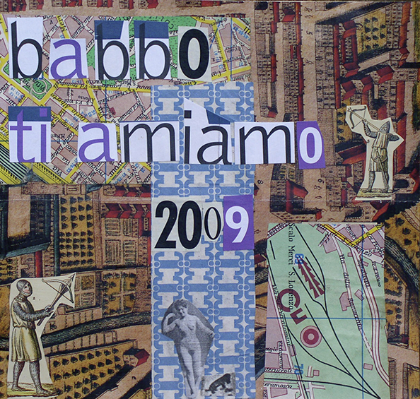 Babbo ti Amiamo 2009