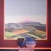 Still Life, View of Citta' della Pieve thumbnail